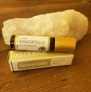 DoTerra Immortelle Anti-Aging Blend Essential Oil